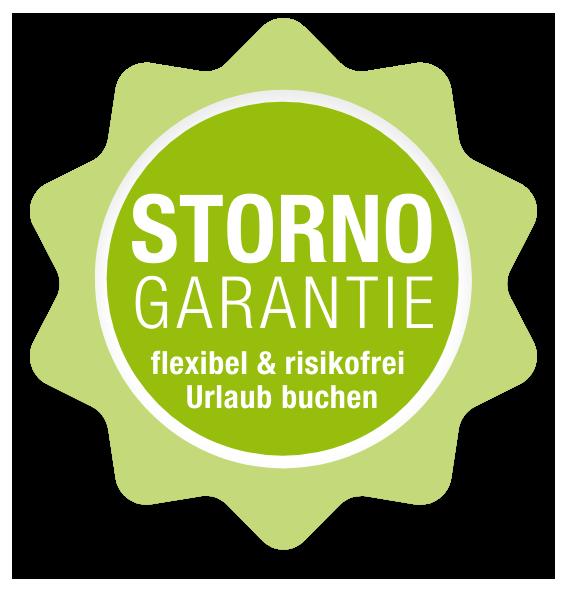 Storno Garantie